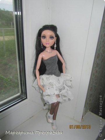 Платье для Тристен,на её день рождения. фото 1