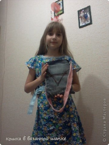 Это платье мне сшила бабушка  фото 3