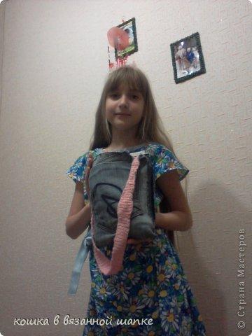 Это платье мне сшила бабушка  фото 4
