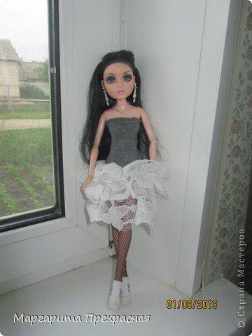 Платье для Тристен,на её день рождения. фото 3