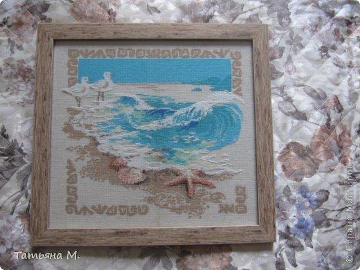 Море и чайки фото 1