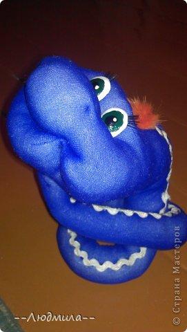 Посмотрев МК Ауловой Елены https://stranamasterov.ru/node/418227#comment-5126336 сделала змейку, а потом вторую и третью и т. д. Конечно получилось не так ярко и красиво как у Елены, но я ведь только учусь. У меня все впереди!!!))))) фото 6