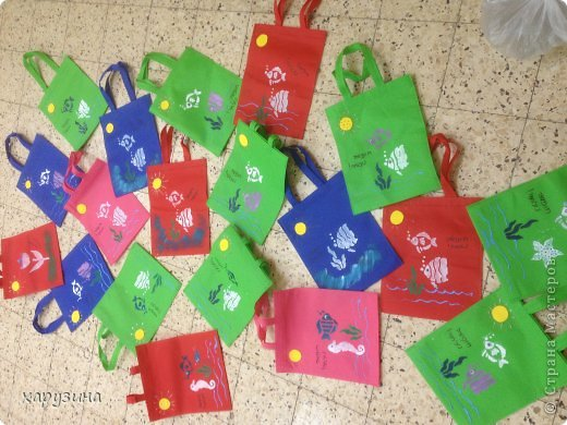 Подарки детскому саду фото 2