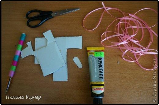 Сегодня я покажу как сделать такие сандалики))))) фото 2