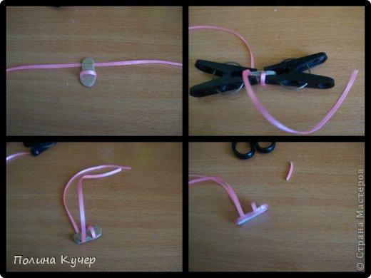 Сегодня я покажу как сделать такие сандалики))))) фото 4