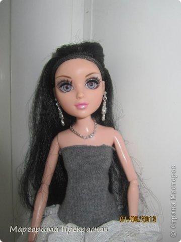 Платье для Тристен,на её день рождения. фото 4
