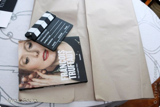 Упаковка подарка.. фото 2