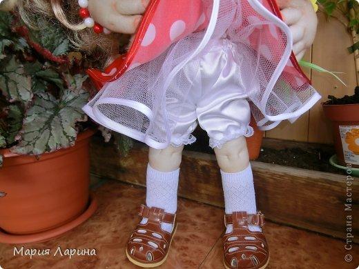 каркасная девочка фото 8