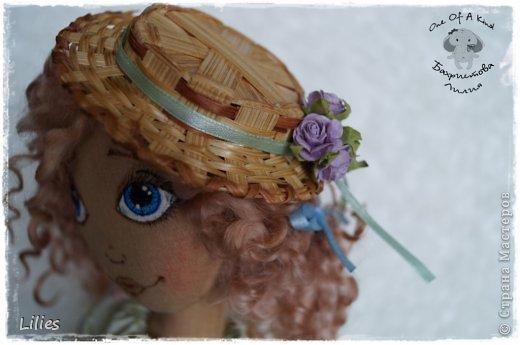 Элизабет фото 3