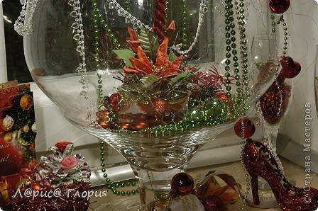 Мастер-класс Флористика Ассамбляж Цветок из плода ириса петушка Материал природный фото 14