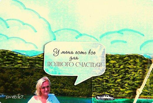 Всем привет!!:) Сегодня я к вам со страничкой о себе любимой, точнее о  своем путешествии в Хорватию в 2010 г., в страну с удивительно красивой природой и чистейшим морем. Эта страничка о том, как мы ездили на Плитвицкие озера - уникальный заповедник, состоящий из системы озер, вода в которых удивительно бирюзово-изумрудного оттенка...Фото, к сожалению, не передает всю насыщенность и красоту этого оттенка(( Ну да ладно...возвращаясь к страничке:)) вот, собственно, и она: фото 2