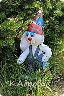 заяц на д/р племяннику (3 годика исполнилось) фото 1