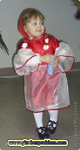 Платье на день рождения! фото 2
