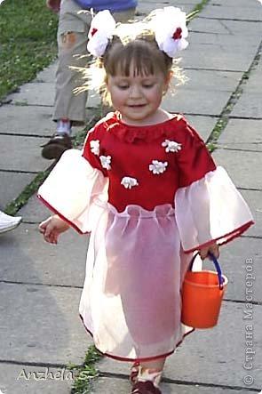 Платье на день рождения! фото 1