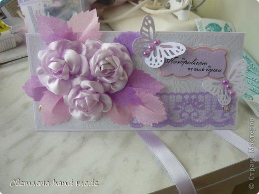 И снова свадебные открыточки фото 4