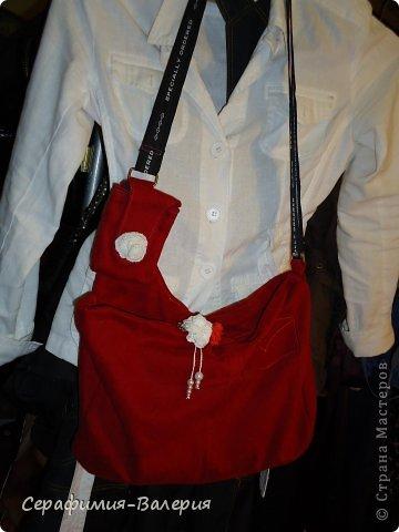 украшение кармашка сумки фото 3