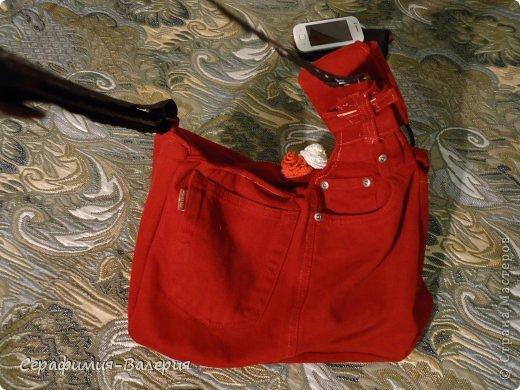 украшение кармашка сумки фото 4