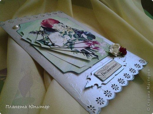 Привет всем! У меня сегодня очередной дебют... Опробирую для себя новый тип открыток... Это 3Д открыточки. Идею и материалы для таких открыток взяла у нашей дорогой Корнаточки. У нее там много взяких образцов, но мне интересными показались именно эти... http://stranamasterov.ru/node/576305 - ссылка на работы Корнаты... http://www.liveinternet.ru/users/4497417/post265724000 - ссылка на 3Д картинки... фото 4