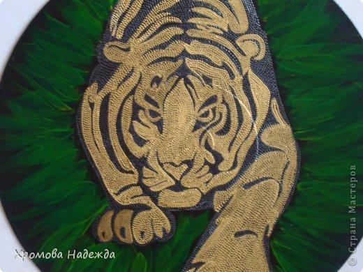 Крадущийся тигр. фото 2