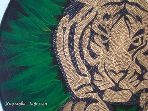 Крадущийся тигр. фото 3