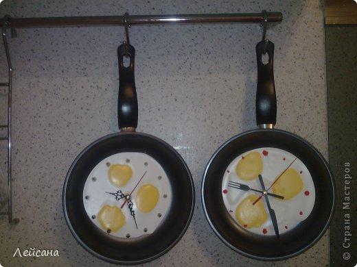 Наконец-то удалось превратить свое желание в реальность. Наготовила яичниц на все круглые сутки. фото 1