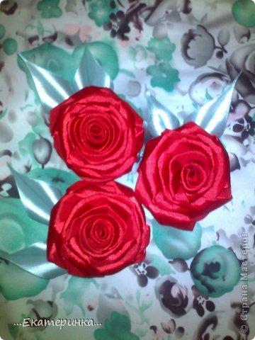 Цветы для подружек невесты. фото 1