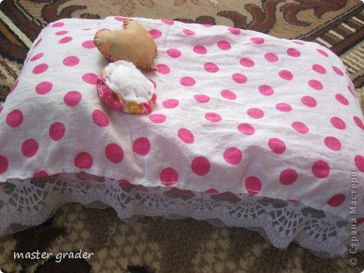 Покрывало для кровати Бижу  фото 1