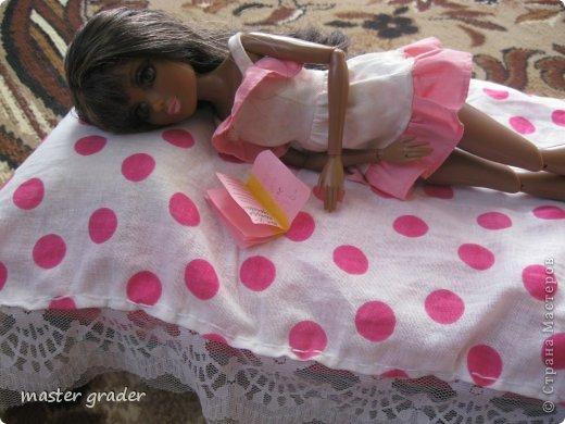 Покрывало для кровати Бижу  фото 3
