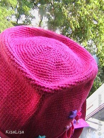 То  ли федора, то ли трилби, но точно шляпа ))))))))))))) фото 2