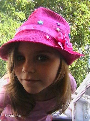 То  ли федора, то ли трилби, но точно шляпа ))))))))))))) фото 1