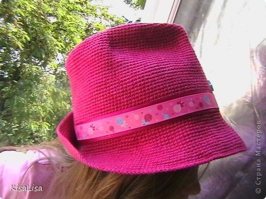 То  ли федора, то ли трилби, но точно шляпа ))))))))))))) фото 3