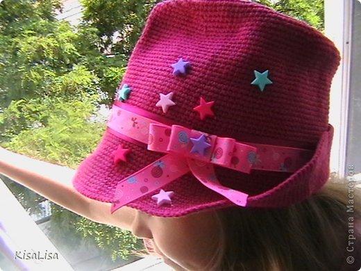 То  ли федора, то ли трилби, но точно шляпа ))))))))))))) фото 4