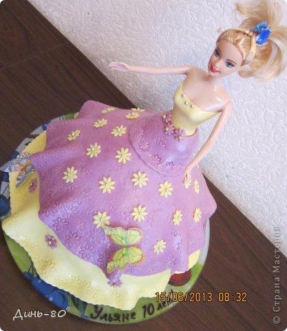 Торт Смешарики фото 4