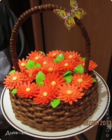 Торт Смешарики фото 5
