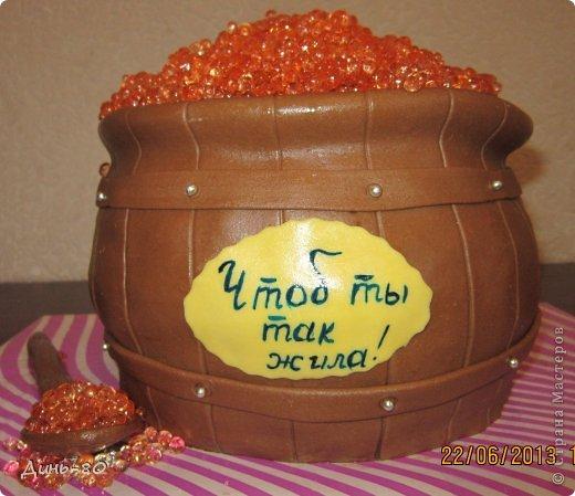 Торт Смешарики фото 10