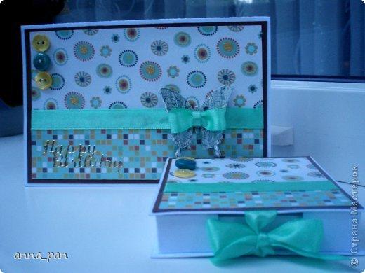 Комплектик ко Дню Рождения фото 4