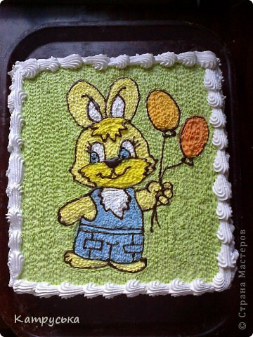Тортики фото 1