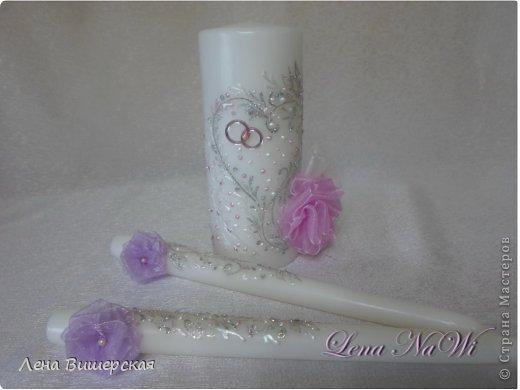 Здравствуйте, дорогие Мастерицы!))Сегодня у меня солянка из свит-дизайна и свадебного.Сначала большая корзина.В ней 65 розочек с рафаэлло. Заказала племянница, на юбилей тёте ( 65- лет, 65- роз!) фото 12