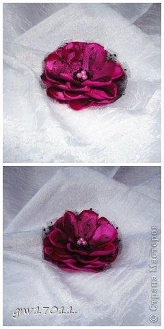 Цветочки и кое-что новенькое. фото 11