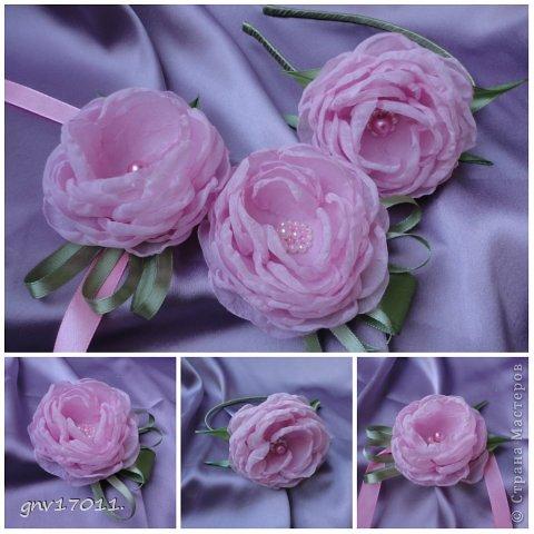 Цветочки и кое-что новенькое. фото 2