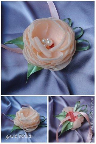 Цветочки и кое-что новенькое. фото 3