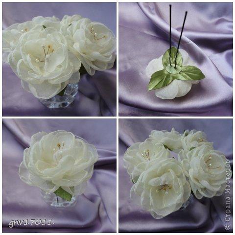 Цветочки и кое-что новенькое. фото 5