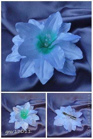 Цветочки и кое-что новенькое. фото 7