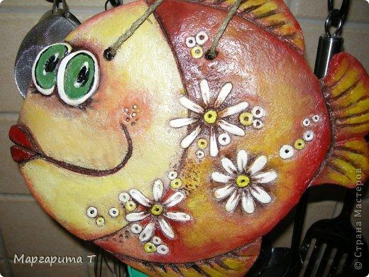 Ромашковая...Подарок  заграничной  родственнице. Надеюсь понравится . фото 3