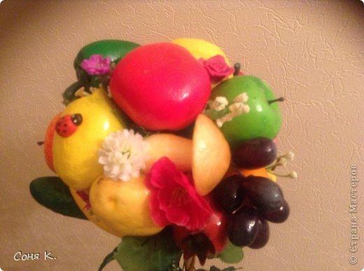 Дорогие гости выношу на Ваш суд новые фруктово-ягодные деревья. фото 3