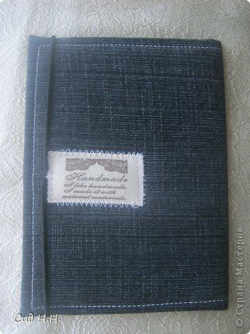 Всем доброго времени суток)) Наконец-то выдалось несколько свободных дней и сделала несколько обложек для паспорта)) Первые две немного винтажные, использована джинса с цветочным принтом и обожаемая мною бумага Графики 45)  Первый вариант: фото 4