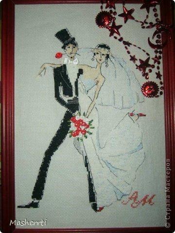 Ах, эта Свадьба, свадьба, свадьба пела и плясала...
