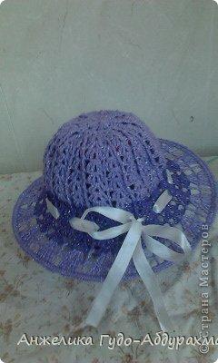 Шляпочка фото 1