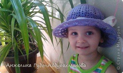 Шляпочка фото 2