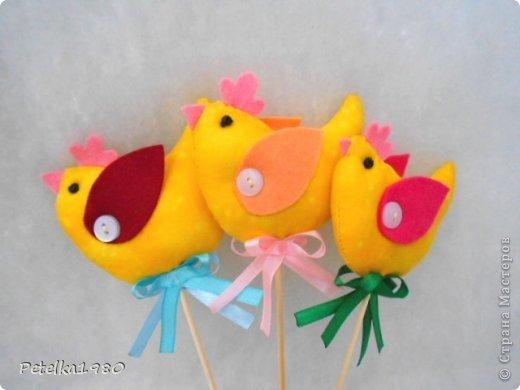 Цыплятки для детского сада. фото 2